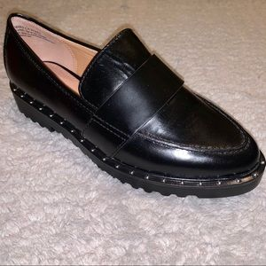 Halogen Emily Studded Loafers